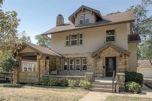 5822 Central Street Property Photo