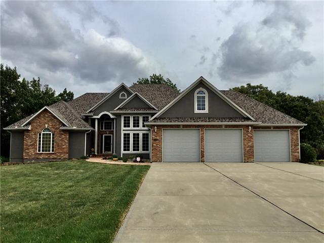 4508 Bluff Drive Property Photo