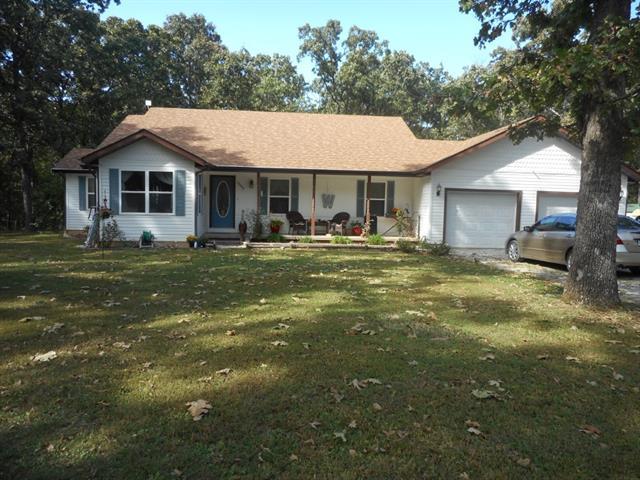13665 E 1610 Road Property Photo