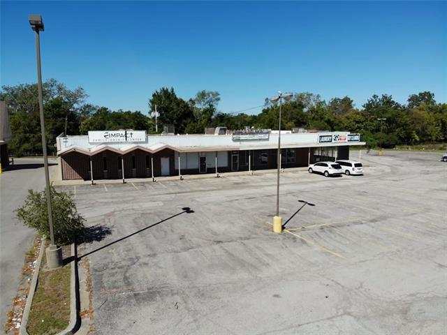 9402 Blue Ridge Boulevard Property Photo