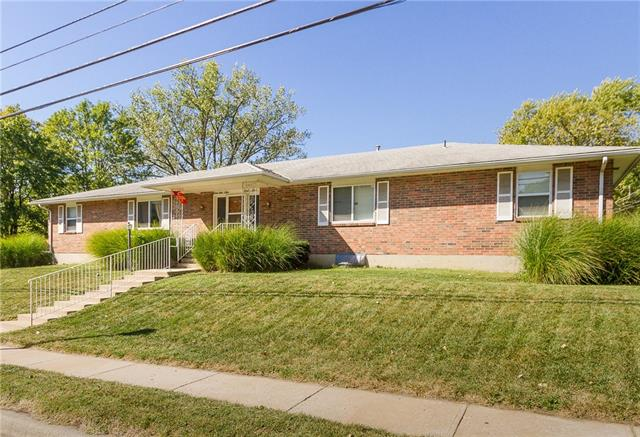 6940 Antioch Road Property Photo
