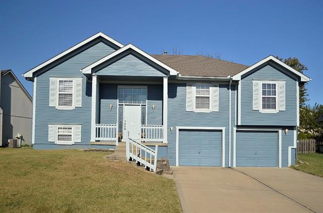 1014 Black Oak Drive Property Photo