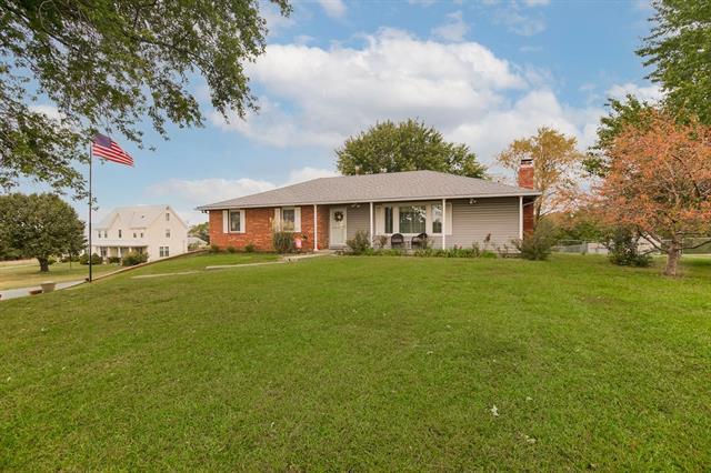 13448 Kansas Avenue Property Photo