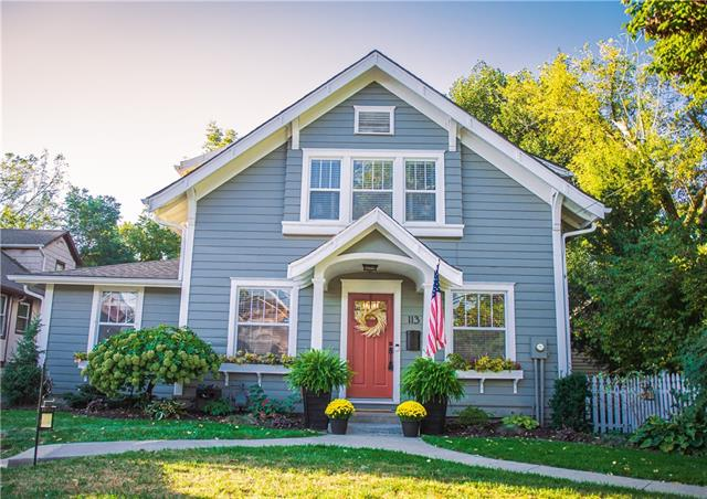 113 E Linden Avenue Property Photo