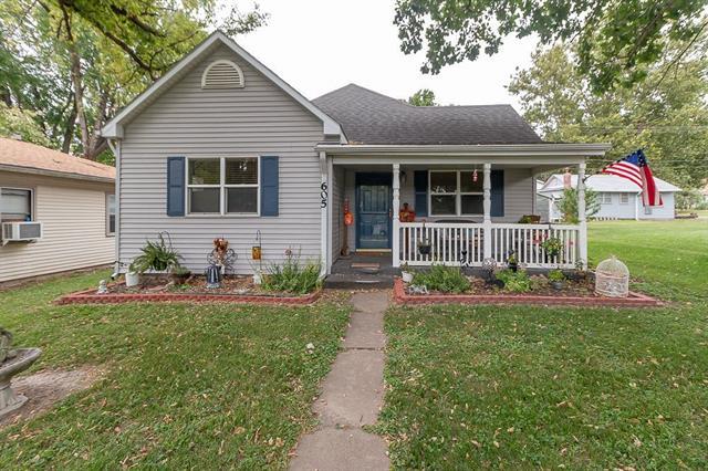 605 Fremont Street Property Photo