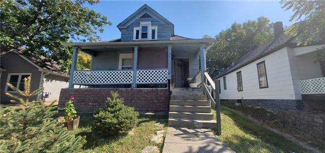 3415 Highland Avenue Property Photo