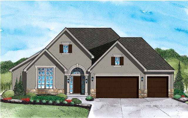 5956 Oak Creek Court Property Photo 1