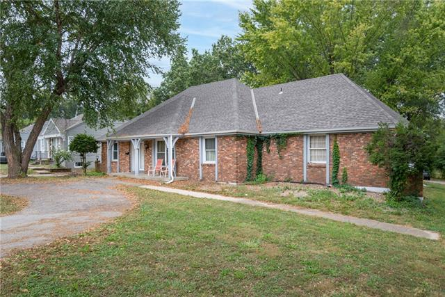 12516 Grandview Road Property Photo