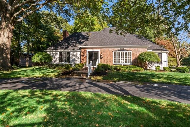 6635 Belinder Avenue Property Photo