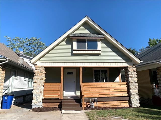 4011 Garfield Avenue Property Photo