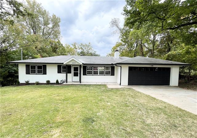 4803 Douglas Avenue Property Photo