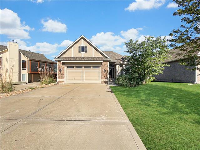 206 Tanner Drive Property Photo