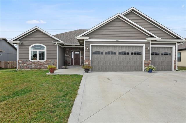 931 Venita Drive Property Photo