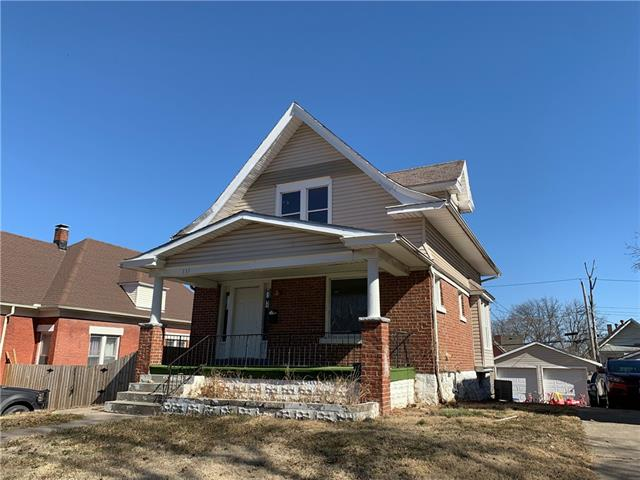 137 N Brighton Avenue Property Photo