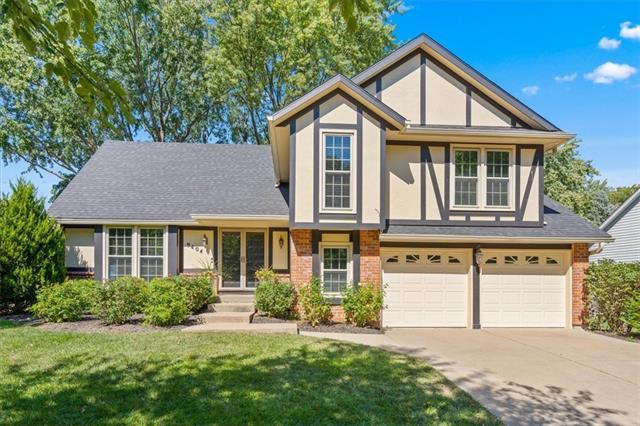 9404 W 116th Terrace Property Photo