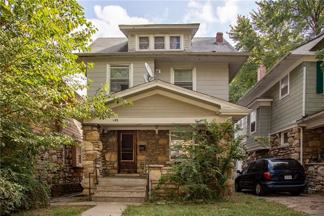 143 N Elmwood Street Property Photo