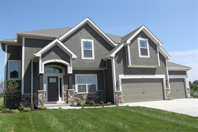 8908 N Tipton Avenue Property Photo