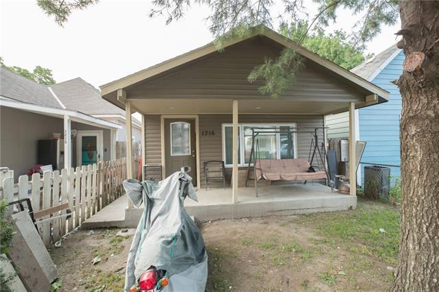 1216 Hasbrook Avenue Property Photo