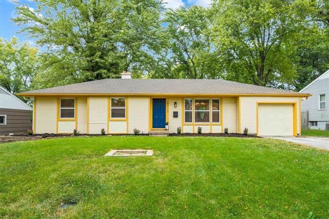 6712 E 98th Street Property Photo
