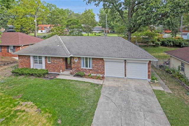 512 E Linwood Avenue Property Photo