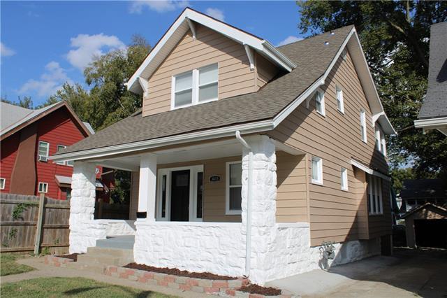 3433 Agnes Avenue Property Photo