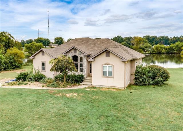 13695 E Nelson Road Property Photo