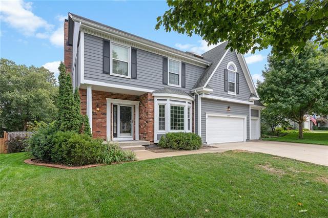 12909 Goddard Avenue Property Photo