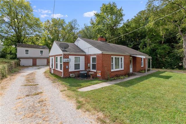2603 Koch Street Property Photo