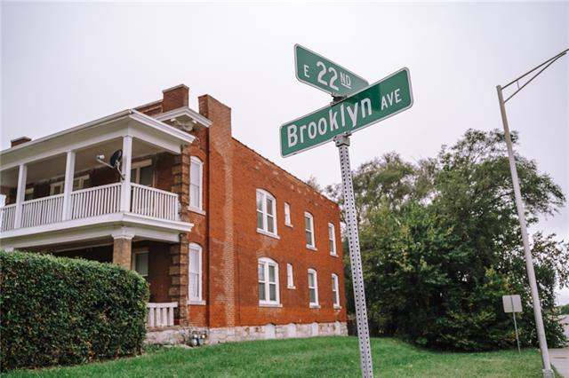 2204 Brooklyn Avenue Property Photo