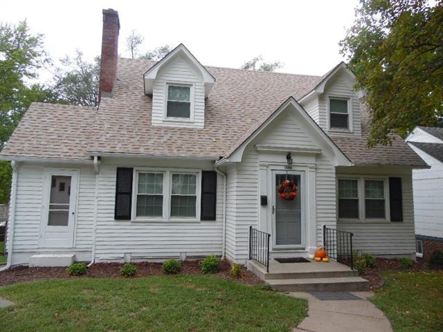 1604 Walnut Street Property Photo