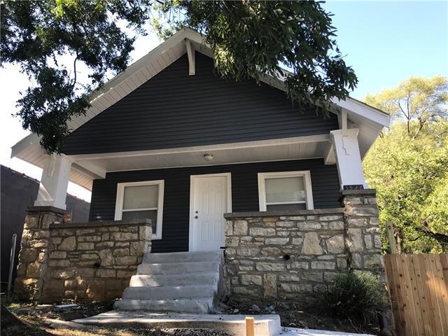 5526 Prospect Avenue Property Photo