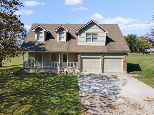 8869 Woodridge Drive Property Photo