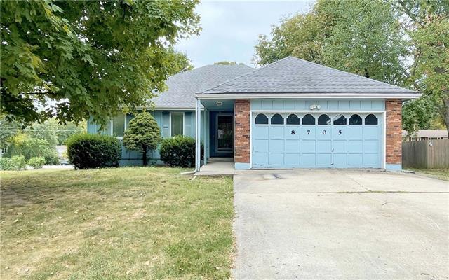 8705 Brenda Lane Property Photo