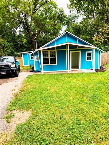 522 S Ditzler Avenue Property Photo