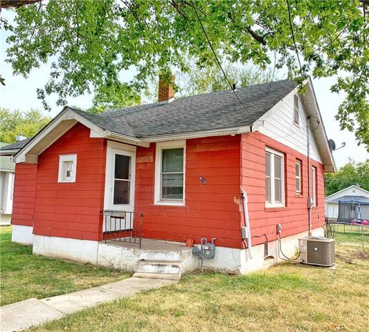610 N Franklin Avenue Property Photo