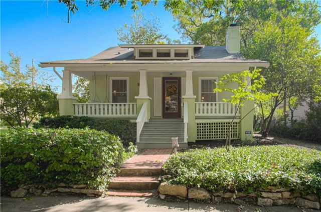 1624 Alabama Street Property Photo