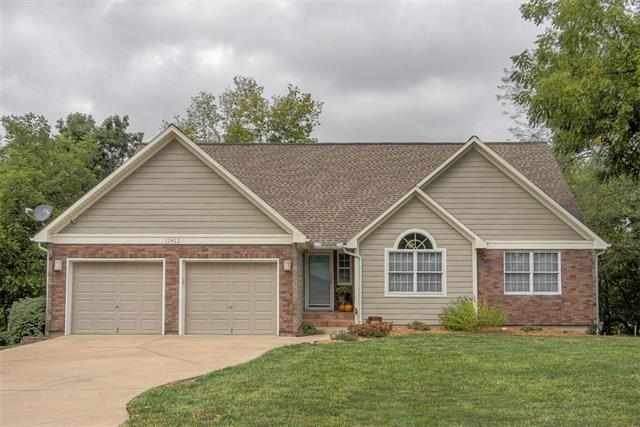 12412 E 72nd Terrace Property Photo