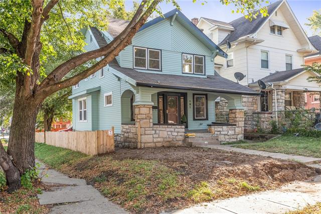 101 S Lawn Avenue Property Photo