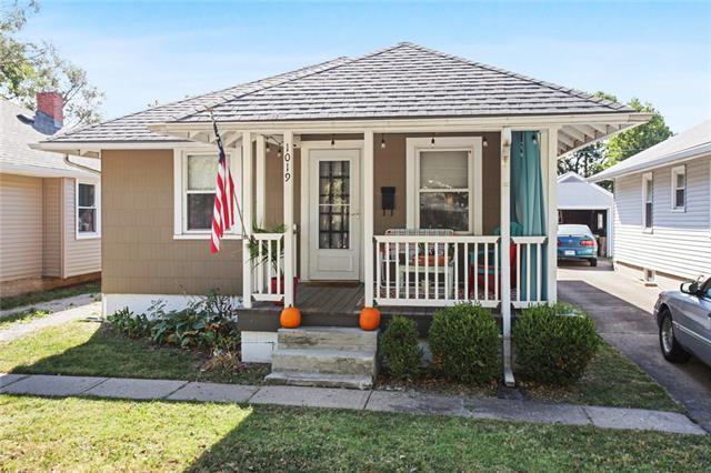 1019 E 22nd Avenue Property Photo