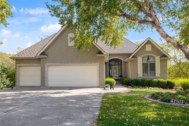 3402 Ne 153rd Terrace Property Photo
