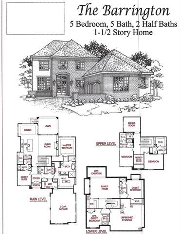 9345 Linden Reserve Drive Property Photo