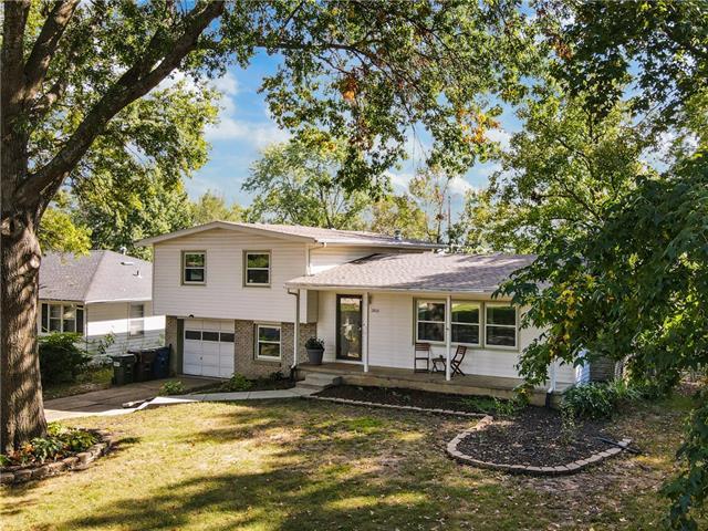 1805 W 21st Terrace Property Photo
