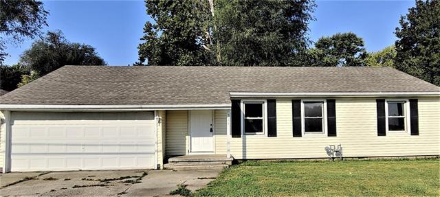 314 N Sibley Street Property Photo