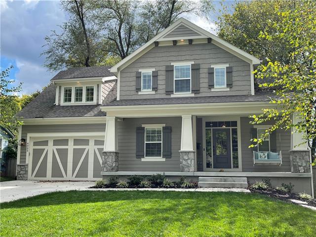 4005 W 62nd Terrace Property Photo