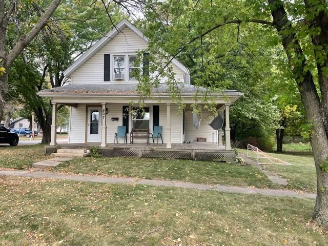 507 W Chestnut Street Property Photo