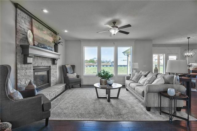 5823 Belmont Drive Property Photo