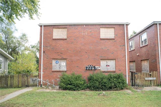 855 Sandusky Avenue Property Photo