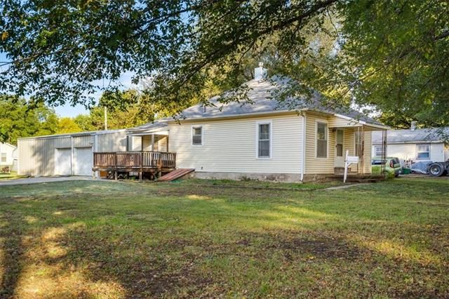 804 N Cherry Street Property Photo
