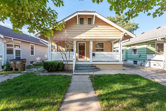 820 E 22nd Avenue Property Photo