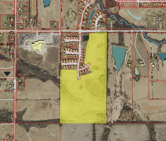 58 Acres Leavenworth Road Property Photo